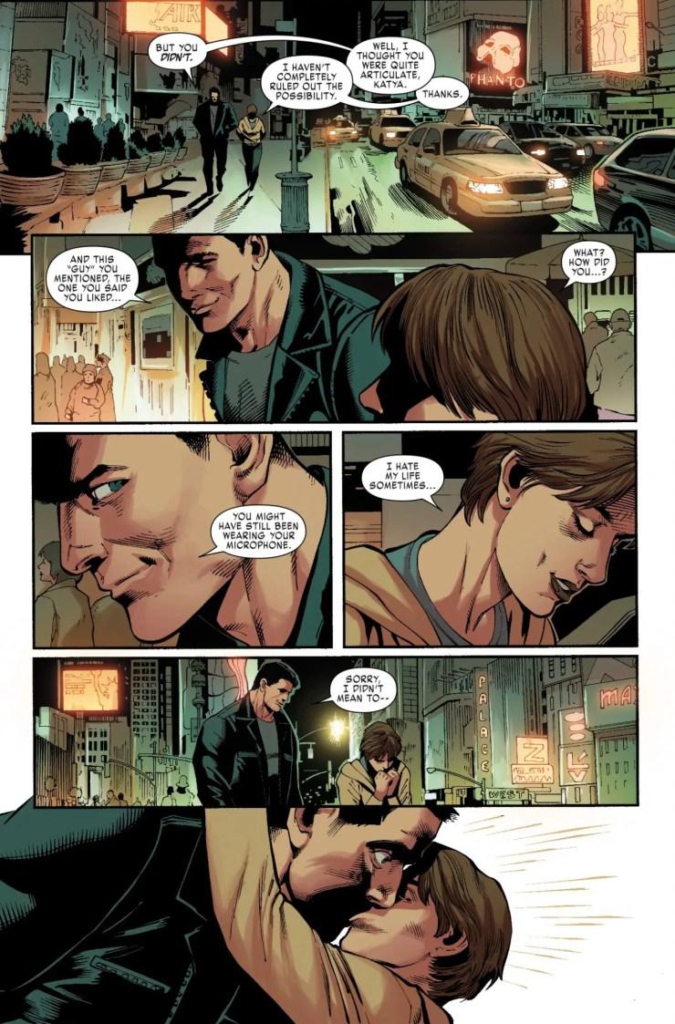 Marvel Preview: X-Men Gold #16