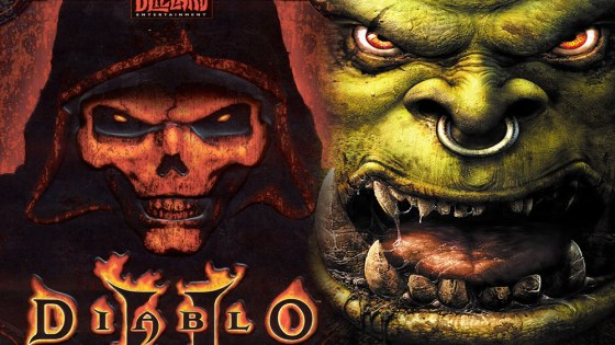 Will Blizzard announce Warcraft III and Diablo II remasters at BlizzCon?