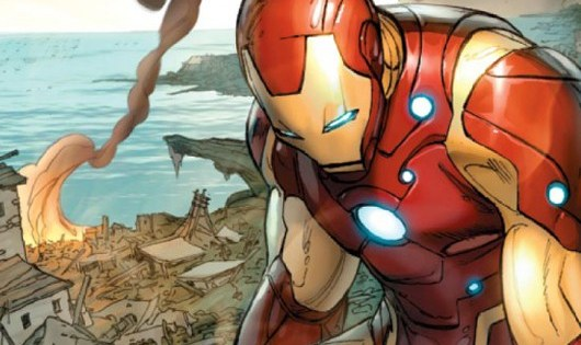 With Brian Bendis gone, the doomsayers might finally be right: Marvel Comics is in real jeopardy