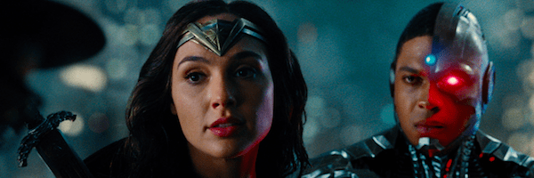 'Justice League' has too many characters as it subverts Batman for minor gain