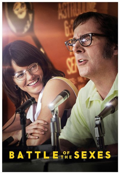 'Battle of the Sexes' suffers an identity crisis, despite doing so much so well