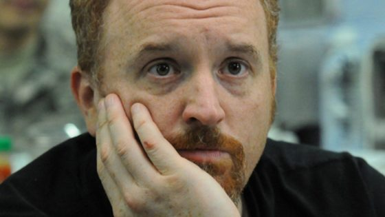 Does comedian Louis C.K. deserve what's coming to him in light of his recent sexual misconduct allegations?