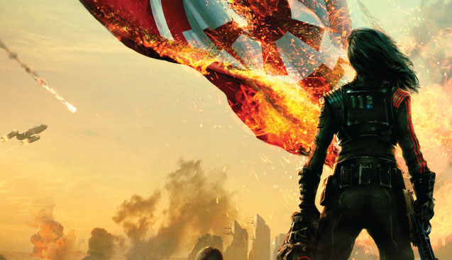 'Star Wars Battlefront II: Inferno Squad' novel review: The video game's prequel excites with believable characters