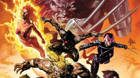 The Age of Apocalypse storyline is surprisingly entertaining, but the other issues included muddle the story.