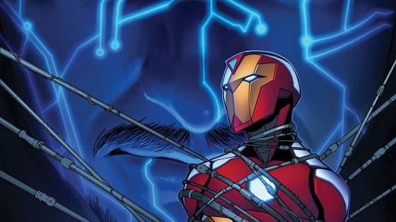 'Invincible Iron Man Vol. 2: Choices' review