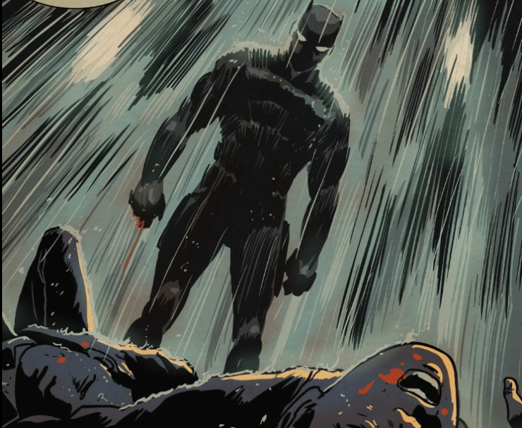 'Black Panther: The Man Without Fear - The Complete Collection' is a must-have for fans of the character