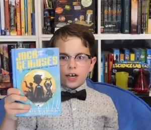EureKids! -- Bill Nye's 'Jack and the Geniuses'
