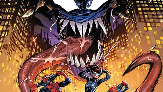 After an excellent first volume, Peter Parker's super family adventures continue.