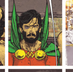 Mister Miracle #5 Review