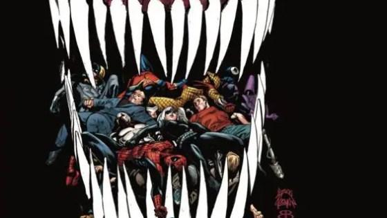 Amazing Spider-Man: Venom Inc. Alpha #1 Review