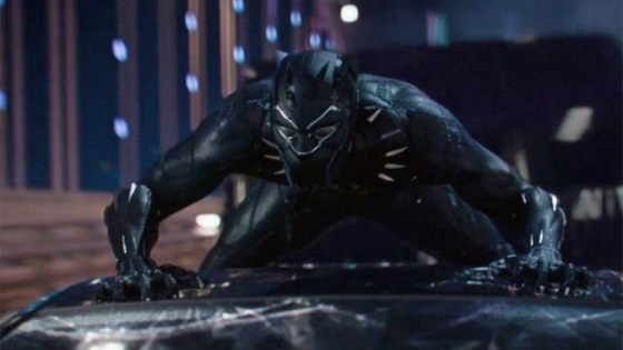 Is Kendrick Lamar dropping a song for the upcoming Black Panther movie?