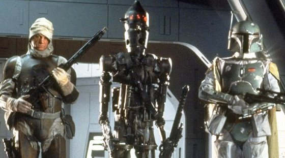 Bounty Hunters, We Don't Need Their Scum: Top 10 Bounty Hunters in the Star Wars Universe