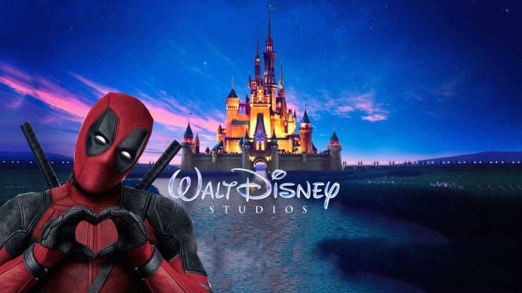 Disney CEO confirms Kevin Feige will oversee Deadpool, Fantastic 4 and X-Men after merger
