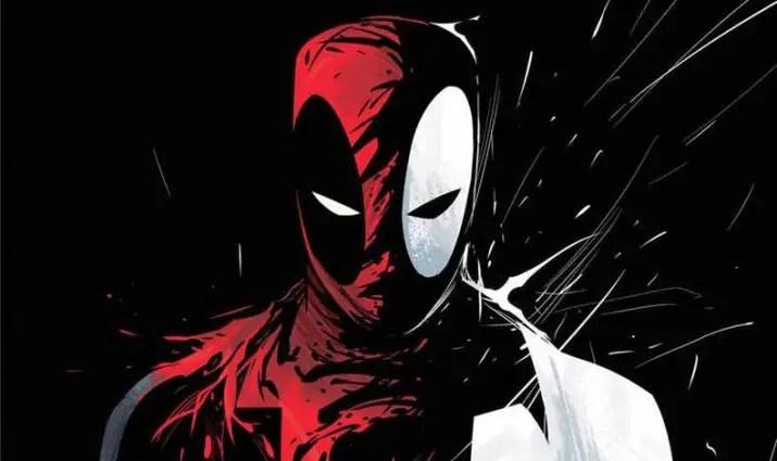 [VIDEO] Deadpool Back in Black Marvel Legends unboxing