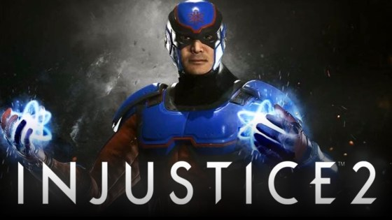 NetherRealm Studios presents the latest character to enter the world of Injustice 2: The Atom.