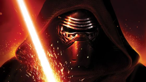 Is Kylo Ren worthy of the same redemption that his grandfather Darth Vader found?