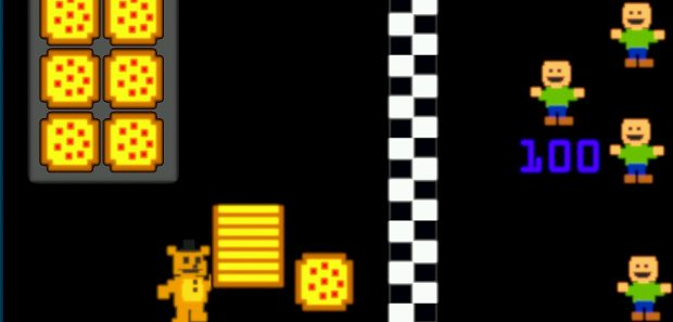 Freddy Fazebear's Pizzeria Simulator - First impressions of a twisted game