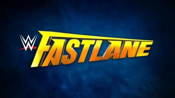 Venue leaks WWE Fastlane main event?