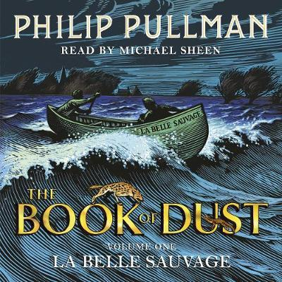'The Book of Dust Vol. 1: La Belle Sauvage' is a magnificent entry in a wonderful series