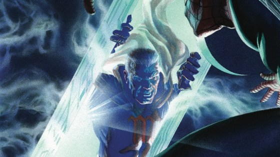 Marvel Preview: Amazing Spider-Man #794