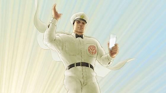 JLA/Doom Patrol #1 review: Milk Wars starts here!