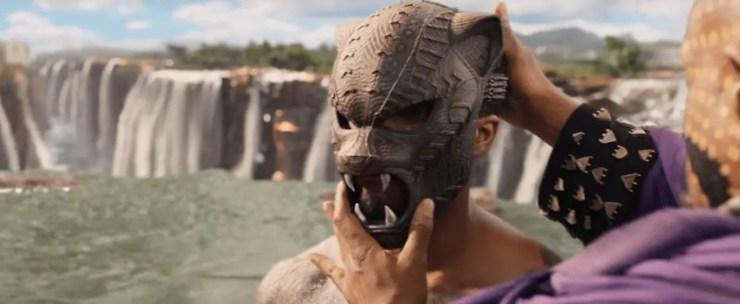 "Black Panther: ""Rise"" TV Spot Breakdown"