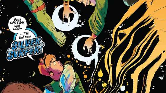 The Unbeatable Squirrel Girl #28 Review