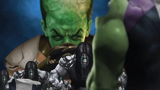 She-Hulk # 161 Review