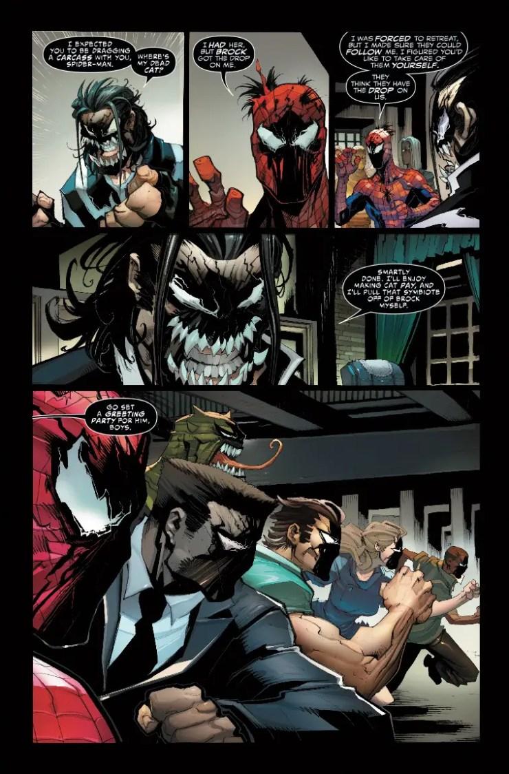 Marvel Preview: Venom #160