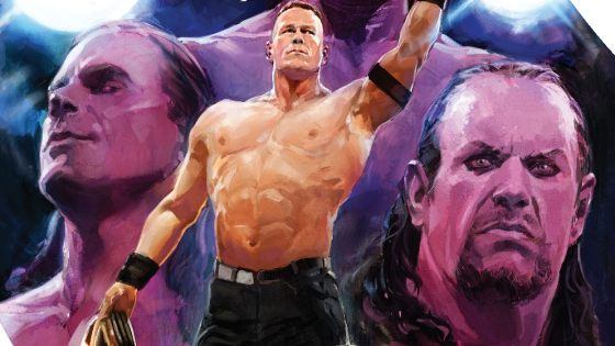 WWE Royal Rumble 2018 Special #1 Review