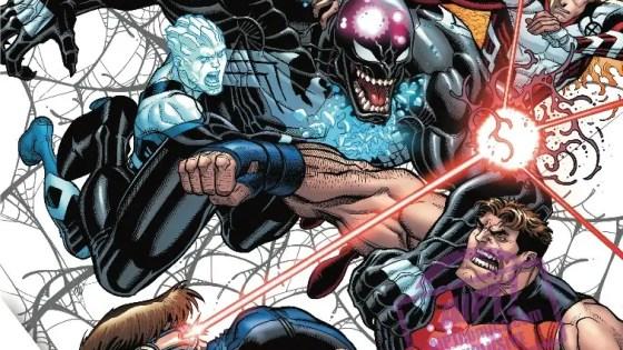 X-Men Blue Annual #1 review