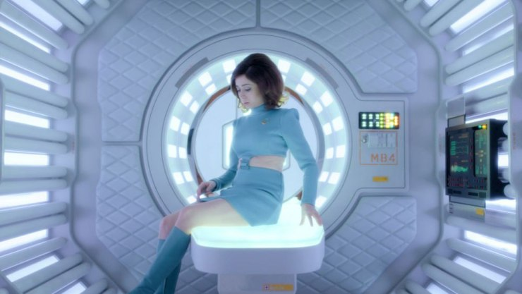 'Black Mirror' S4E1, 'USS Callister' actress Cristin Milioti wants a spinoff series based on the episode
