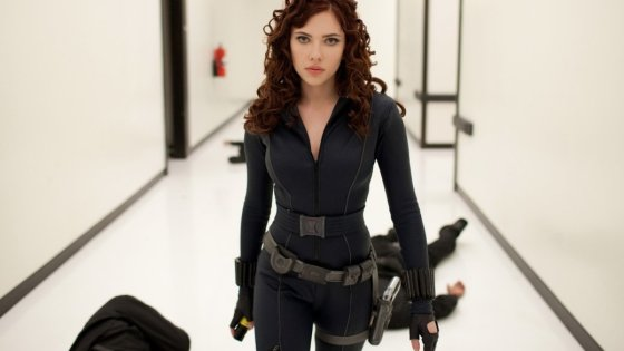 The possibility of a Marvel Studios Black Widow standalone film starring Scarlett Johansson becomes more likely after the attachment of a writer to the project.