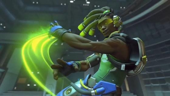Blizzard drops the beat on Lúcio's new legendary skin