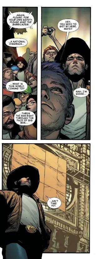 Weekly Wolverine Watch 3: Amazing Spider-Man #794