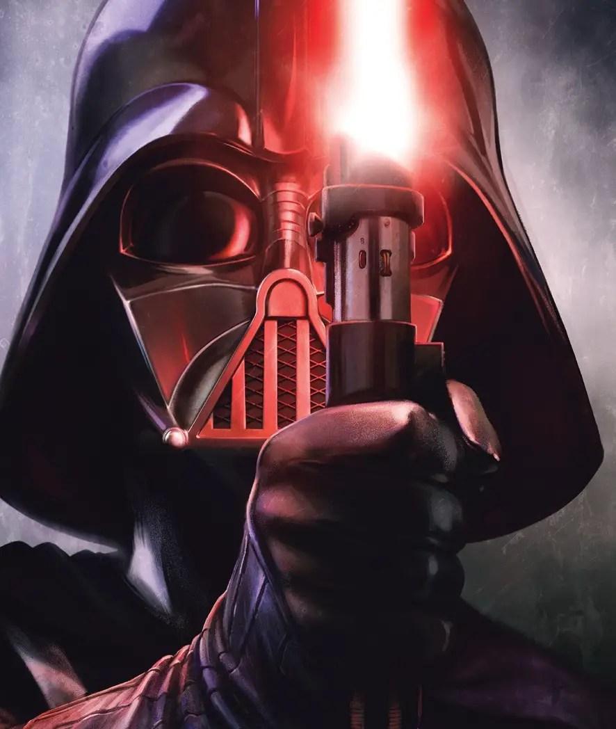 Darth Vader #11 Review