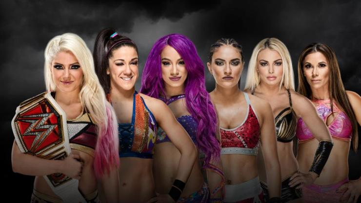 WWE Elimination Chamber 2018 preview/predictions