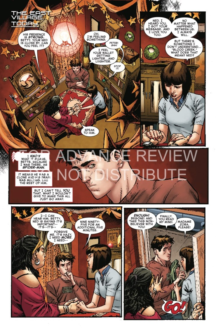 Marvel Preview: Amazing Spider-Man Annual #42