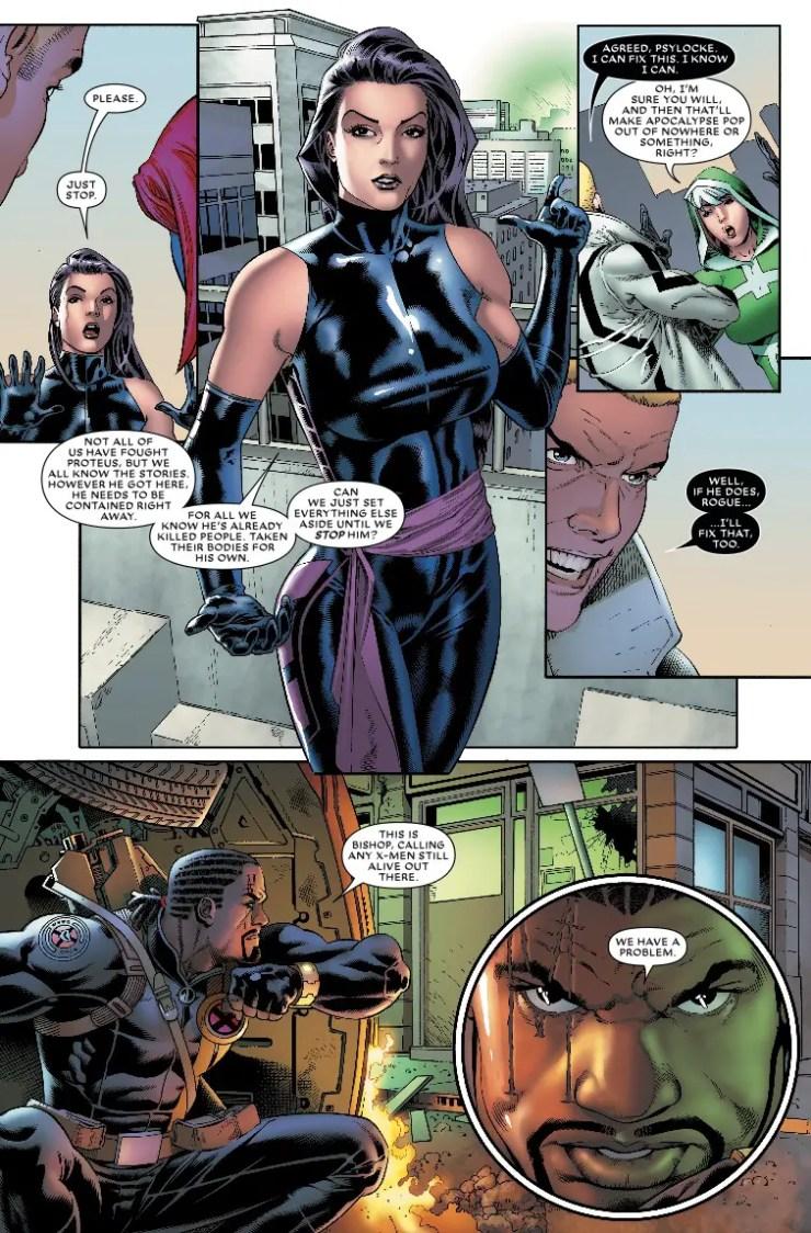 Marvel Preview: Astonishing X-Men #8