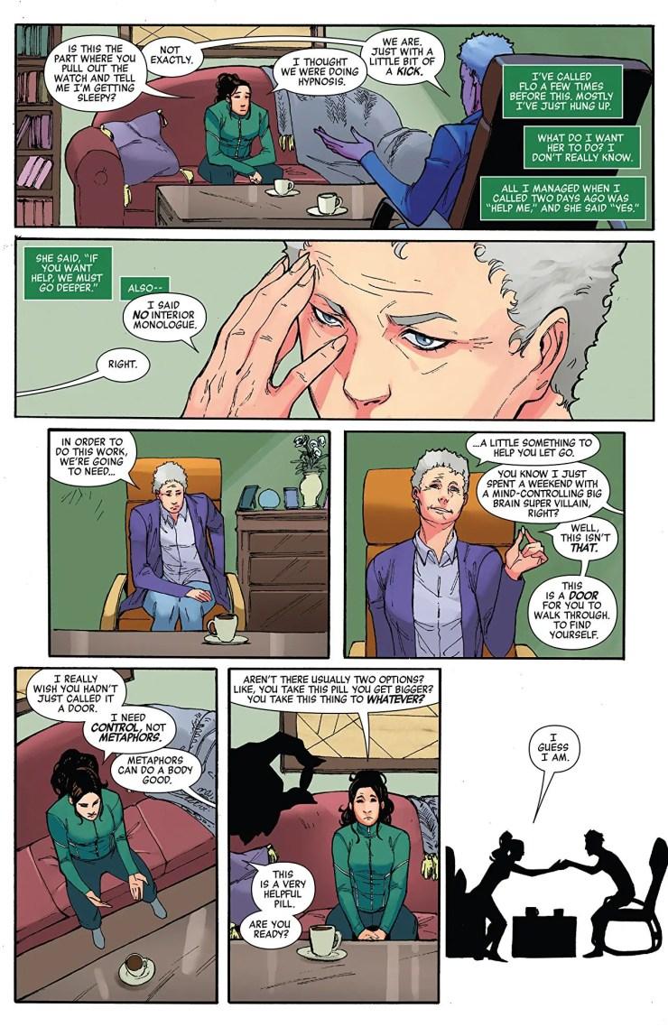 She-Hulk #162 Review