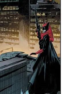 Detective Comics #974 Review