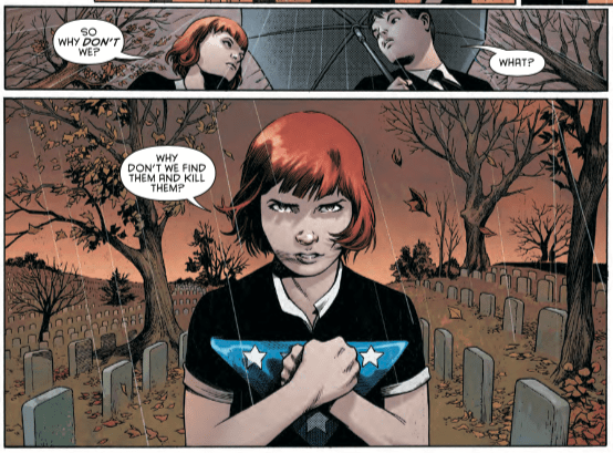 The reason behind the trial of Batwoman isn't what you think in Detective Comics #975