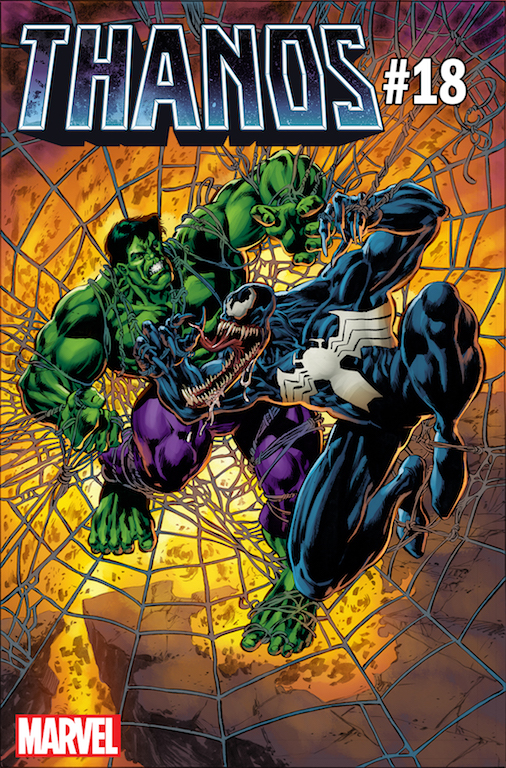 Venom turns thirty and Marvel celebrates with 20 variant covers
