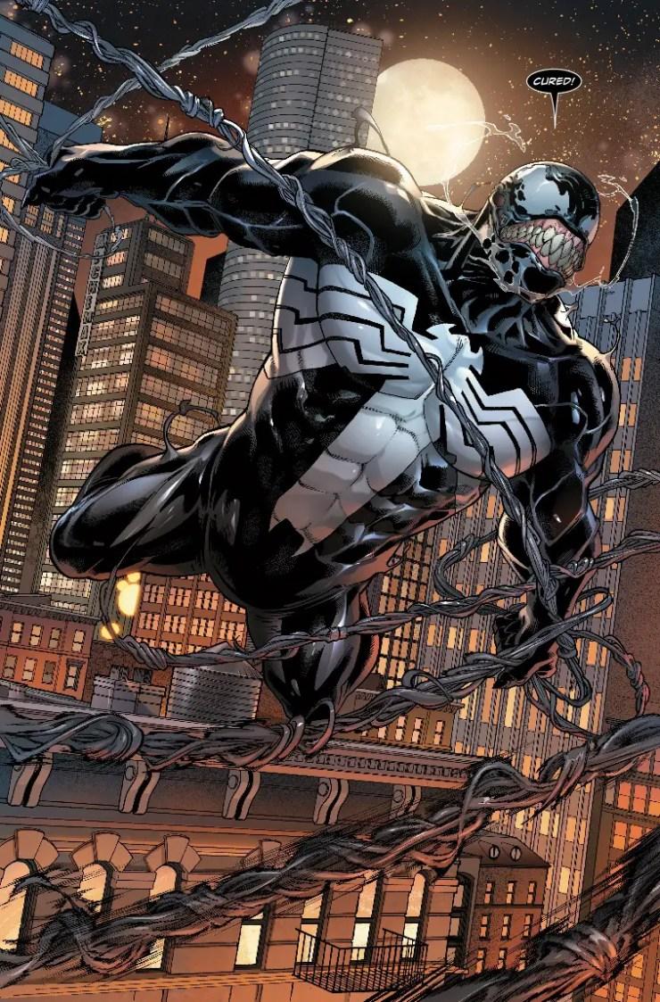 Venom #161 Review