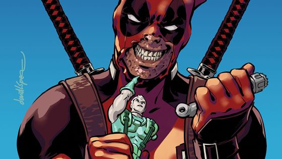 'The Despicable Deadpool Vol 1: Deadpool Kills Cable' review: Come for the laughs, stay for the laughs
