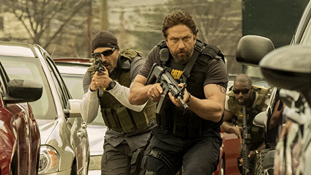 Den of Thieves review: a fun ride with some great twists and turns along the way