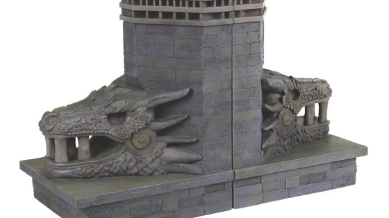 Toy Fair 2018: Dark Horse Deluxe and HBO preview new 'Game of Thrones' products