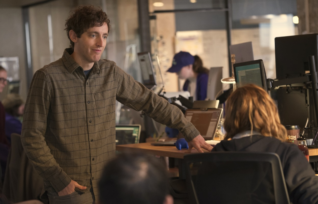 "Silicon Valley S5 E2: ""Reorientation"" review"