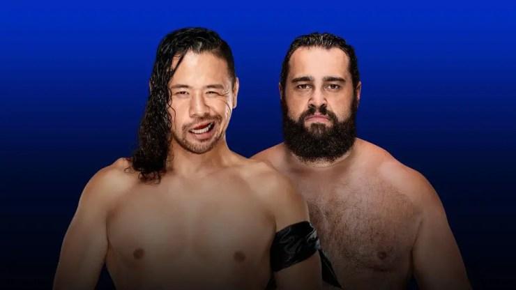 WWE Fastlane 2018 preview/predictions