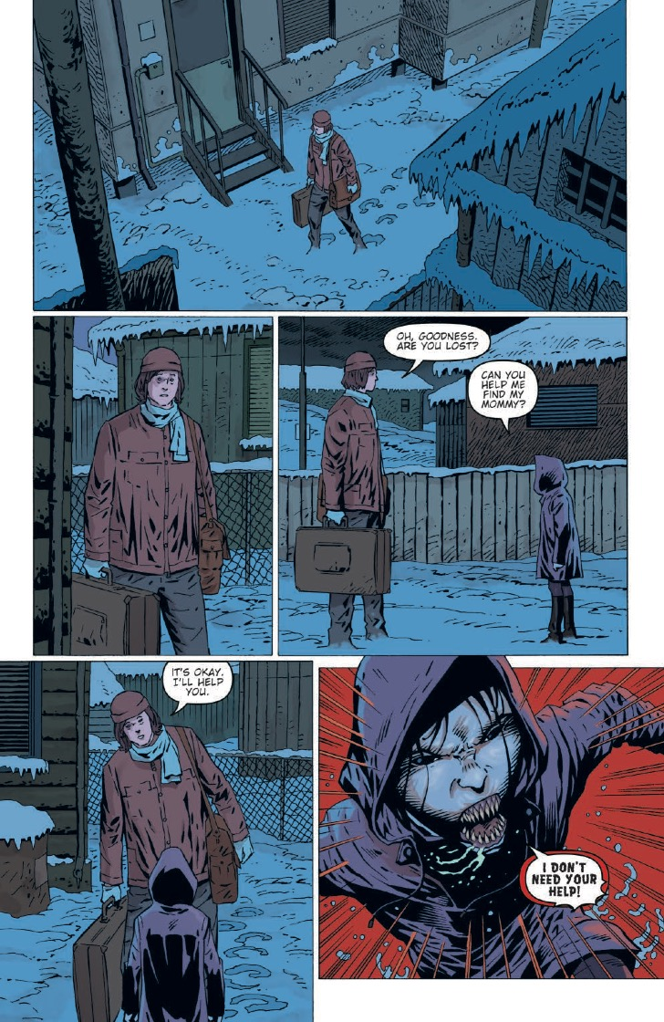 [EXCLUSIVE] IDW Preview: 30 Days of Night #4